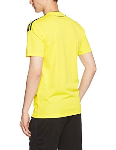 adidas Colombia Mens SS Home Shirt 2018 Image 2