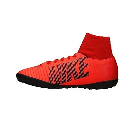Nike Jr. MercurialX Victory VI Dynamic Fit Younger/Older Kids'Artificial-Turf Football Shoe - Red