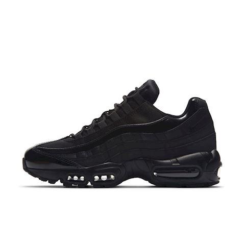 Nike Air Max 95 Women's Shoe - Black Image