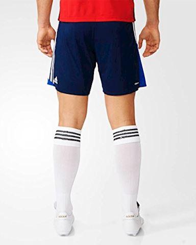 adidas Regista 16 Short Dark Blue White Bold Blue