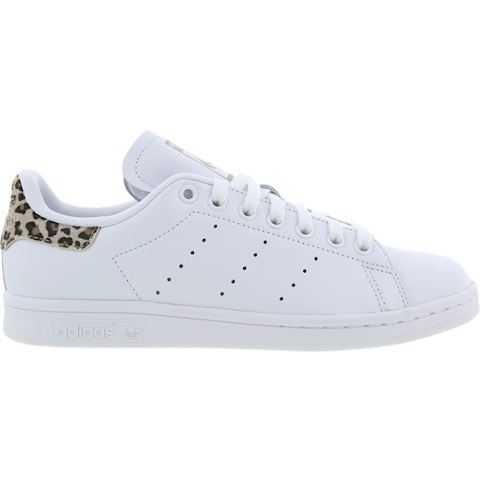 le dernier 782cc 96e18 adidas Stan Smith Leopard - Women Shoes