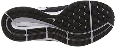 Nike Air Zoom Pegasus 33 Women's Running Shoe - Black Image 3