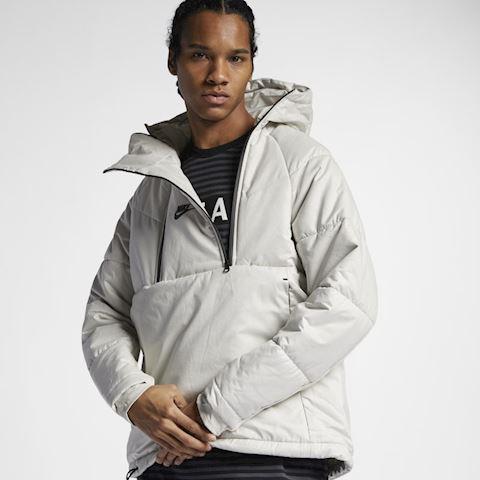 Nike Sportswear Tech Pack Men's Synthetic Fill Jacket - Cream Image