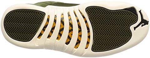 Nike Air Jordan 12 Retro Men's Shoe - Green Image 3