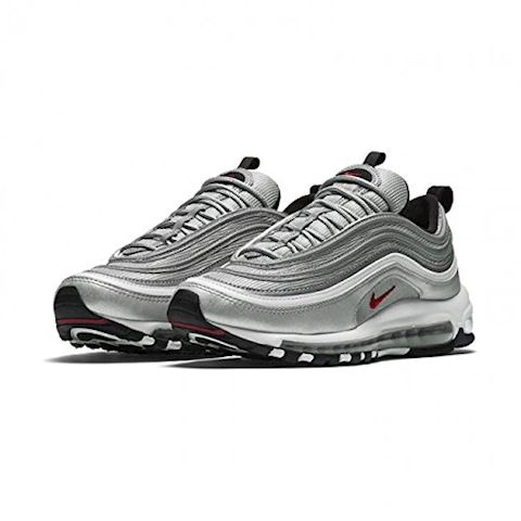 new concept 22ff6 ef0ae Nike Air Max 97 Silver Bullet - Women Shoes