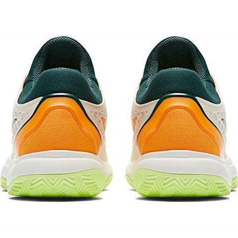 Nike Zoom Cage 3 Clay Men's Tennis Shoe - White Image 3