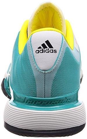 adidas Barricade 2018 Shoes Image 2