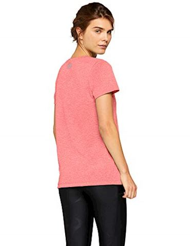 Under Armour Women's UA Tech Twist T-Shirt Image 2