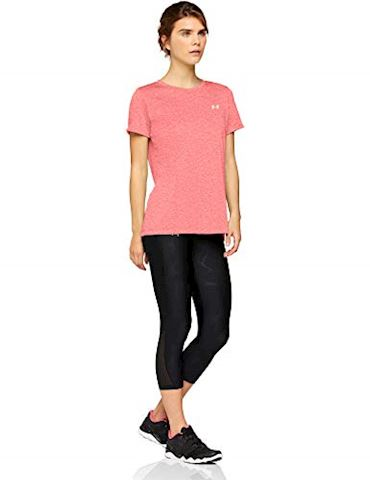 Under Armour Women's UA Tech Twist T-Shirt Image 3