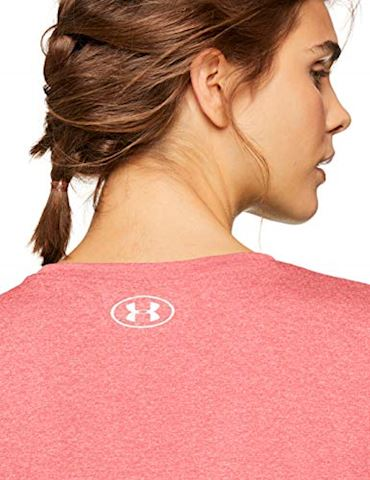 Under Armour Women's UA Tech Twist T-Shirt Image 5