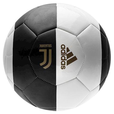 the best attitude 0e6cb de3b6 adidas Juventus Football Capitano - White/Black