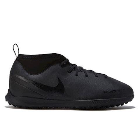 Nike Jr. Phantom Vision Club Dynamic Fit Younger/Older Kids'Artificial-Turf Football Boot - Black Image