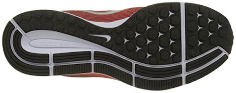 Nike Air Zoom Pegasus 34 Men's Running Shoe - Black Image 3