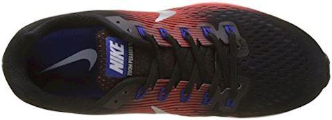 Nike Air Zoom Pegasus 34 Men's Running Shoe - Black Image 7