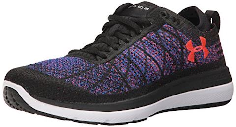 Under Armour Women's UA Threadborne Fortis 3 Running Shoes Image