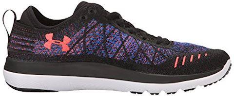 Under Armour Women's UA Threadborne Fortis 3 Running Shoes Image 7