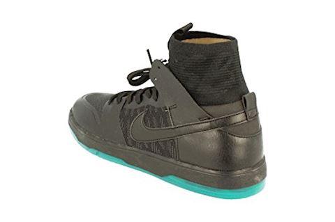 Nike SB Dunk Elite High Men's Skateboarding Shoe Image 2