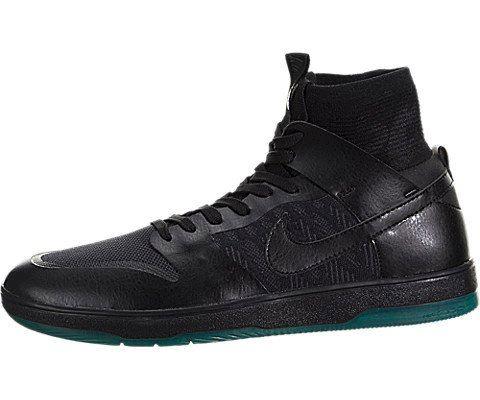 Nike SB Dunk Elite High Men's Skateboarding Shoe Image 6