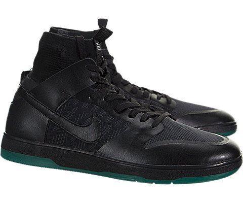 Nike SB Dunk Elite High Men's Skateboarding Shoe Image 7
