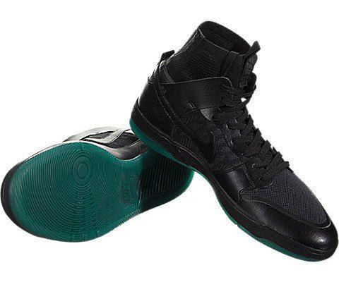 Nike SB Dunk Elite High Men's Skateboarding Shoe Image 8
