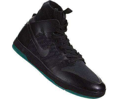 Nike SB Dunk Elite High Men's Skateboarding Shoe Image 10