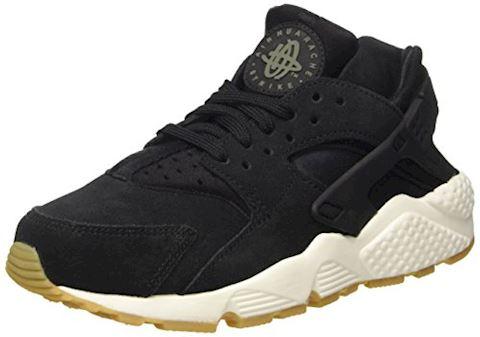 Nike Air Huarache SD Women's Shoe - Black Image