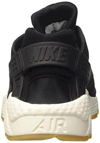 Nike Air Huarache SD Women's Shoe - Black Image 2