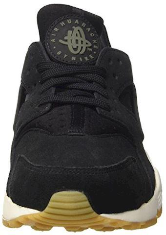 Nike Air Huarache SD Women's Shoe - Black Image 4