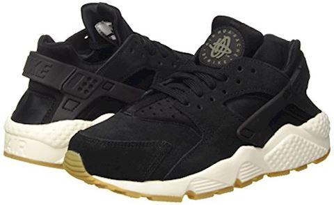 Nike Air Huarache SD Women's Shoe - Black Image 5