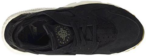 Nike Air Huarache SD Women's Shoe - Black Image 7