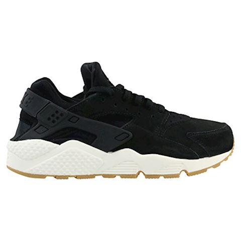 Nike Air Huarache SD Women's Shoe - Black Image 8