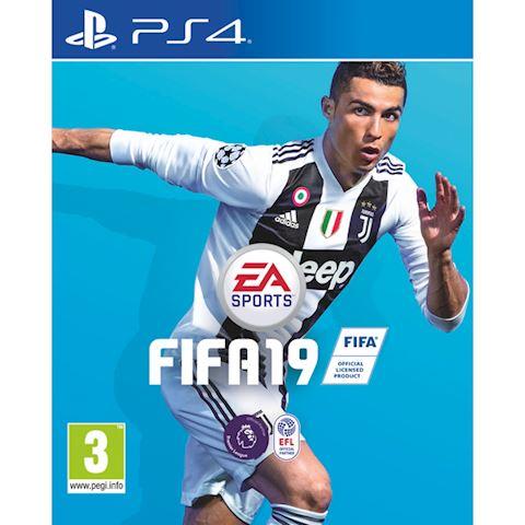 FIFA 19 PS4 Image