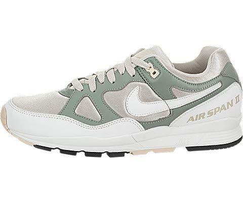 Nike Air Span II Women's Shoe - Cream Image