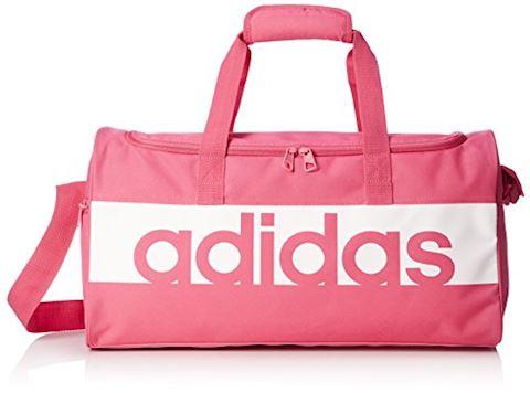 f1605cb8ab05e0 adidas Linear Performance Duffel Bag Small | DM7650 | FOOTY.COM