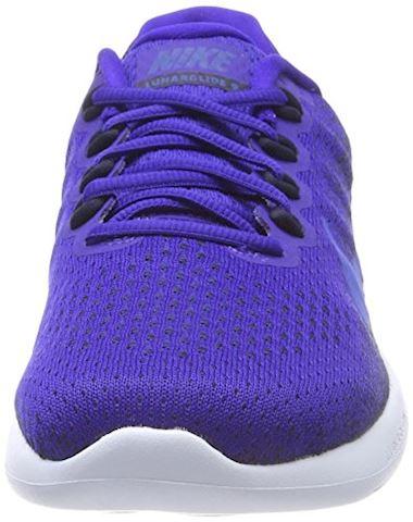 Nike LunarGlide 9 Men's Running Shoe Image 4
