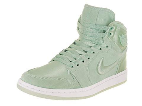 Nike Air Jordan 1 Retro High Women's Shoe - Green Image