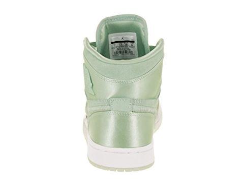 Nike Air Jordan 1 Retro High Women's Shoe - Green Image 3