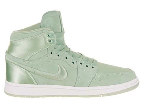 Nike Air Jordan 1 Retro High Women's Shoe - Green Image 5