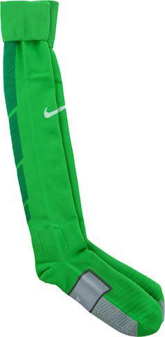 Nike Manchester City Mens Goalkeeper Player Issue Home Socks 2014/15 Image