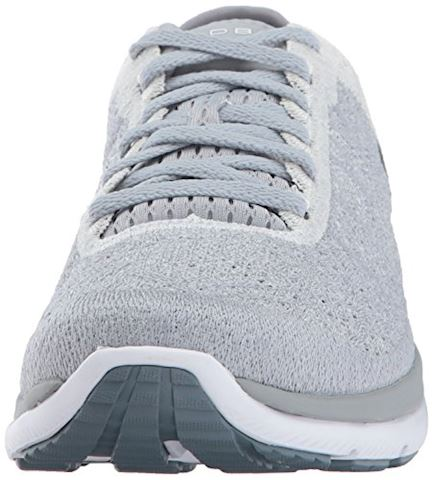 Under Armour Men's UA Threadborne Fortis 3 Running Shoes Image 12