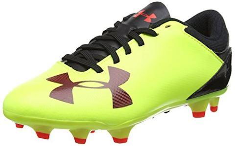 Under Armour Boys' UA Spotlight DL FG JR. Football Boots Image