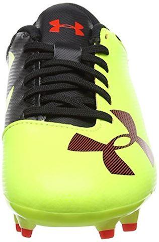 Under Armour Boys' UA Spotlight DL FG JR. Football Boots Image 4