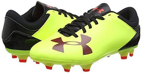 Under Armour Boys' UA Spotlight DL FG JR. Football Boots Image 5