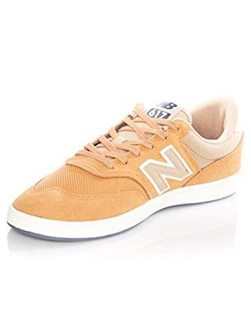 New Balance 617, Brown Image 16