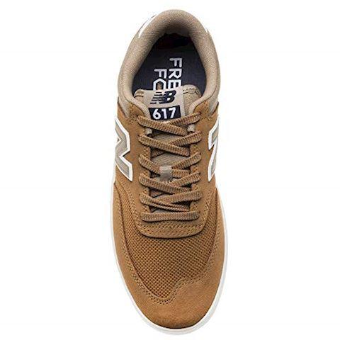New Balance 617, Brown Image 4