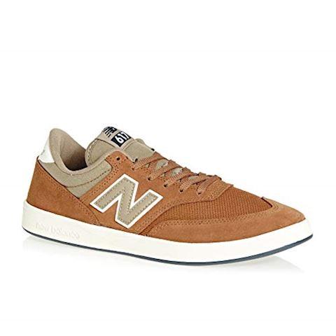 New Balance 617, Brown Image 5