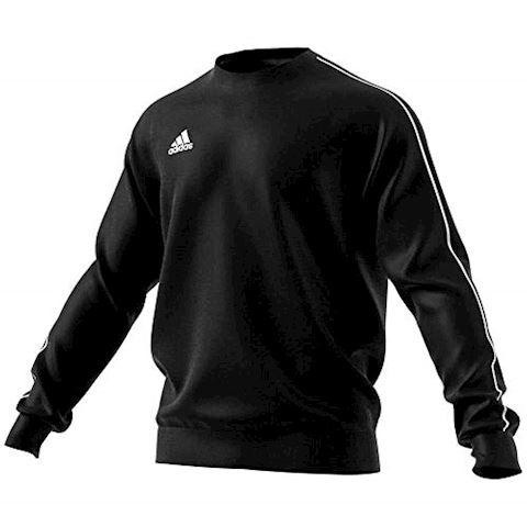 adidas Core 18 Sweatshirt Image 2