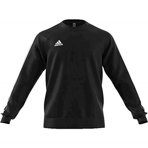 adidas Core 18 Sweatshirt Image 4