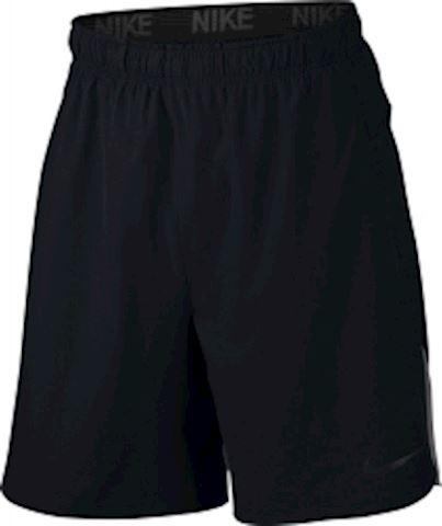 Nike Mens Black Training Shorts Image 2