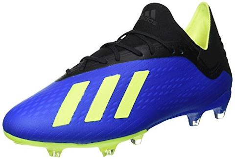 adidas X 18.2 Firm Ground Boots Image